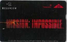 PHONE CARD - BELGIO (H.7.4 - Belgium