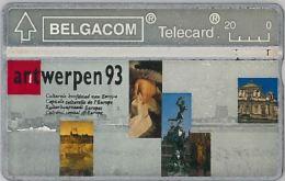 PHONE CARD - BELGIO (H.7.8 - Belgium