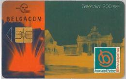 PHONE CARD - BELGIO (H.8.2 - Belgium