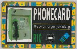 PHONE CARD - DANIMARCA (H.8.3 - Denmark