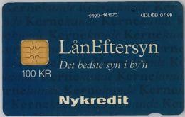 PHONE CARD - DANIMARCA (H.8.5 - Denmark