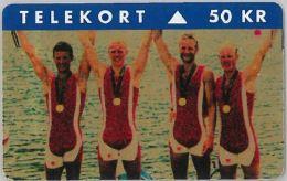 PHONE CARD - DANIMARCA (H.9.1 - Denmark