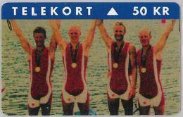 PHONE CARD - DANIMARCA (H.9.2 - Denmark