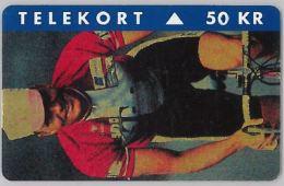 PHONE CARD - DANIMARCA (H.9.5 - Denmark