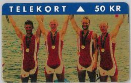 PHONE CARD - DANIMARCA (H.10.1 - Denmark