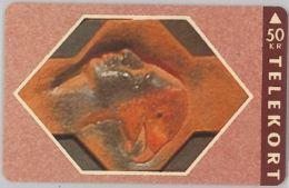 PHONE CARD - DANIMARCA (H.10.5 - Denmark