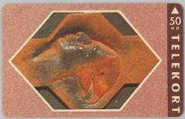 PHONE CARD - DANIMARCA (H.10.6 - Denmark