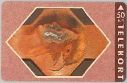 PHONE CARD - DANIMARCA (H.10.7 - Denmark