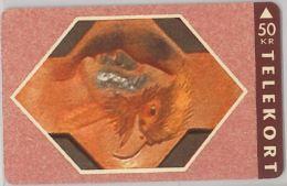PHONE CARD - DANIMARCA (H.10.8 - Denmark