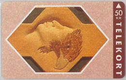 PHONE CARD - DANIMARCA (H.11.1 - Denmark