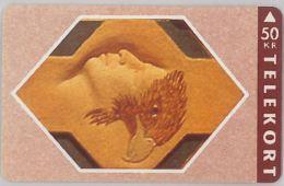 PHONE CARD - DANIMARCA (H.11.2 - Denmark