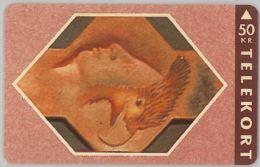 PHONE CARD - DANIMARCA (H.11.4 - Denmark