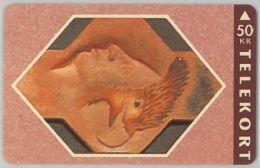 PHONE CARD - DANIMARCA (H.11.5 - Denmark