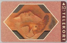 PHONE CARD - DANIMARCA (H.11.6 - Denmark