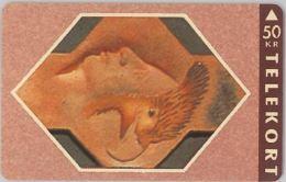 PHONE CARD - DANIMARCA (H.11.7 - Denmark
