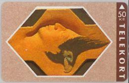 PHONE CARD - DANIMARCA (H.12.2 - Denmark
