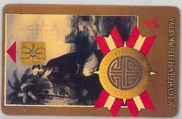 PHONE CARD - UNGHERIA (H.13.1 - Hungary