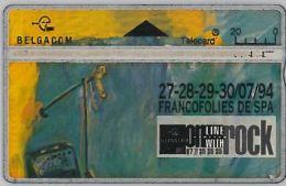 PHONE CARD - BELGIO (H.13.4 - Belgium
