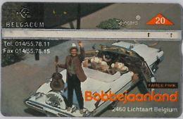 PHONE CARD - BELGIO (H.13.5 - Belgium