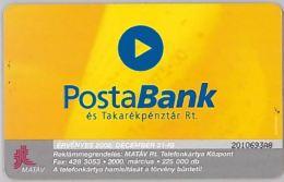 PHONE CARD - UNGHERIA (H.14.4 - Hungary