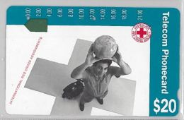 PHONE CARD - AUSTRALIA (H.18.5 - Australia