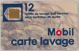 CARTA LAVAGGIO MOBIL FRANCIA (H.30.6 - Frankrijk