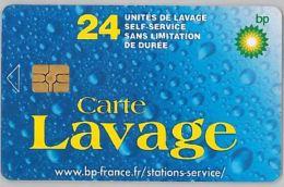 CARTA LAVAGGIO MOBIL FRANCIA (H.31.2 - Frankrijk