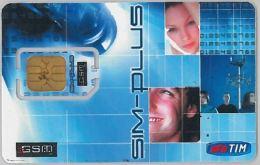 GSM CON CHIP SOLO USO COLLEZIONE TIM 128 KB (J1.6 - [2] Sim Cards, Prepaid & Refills