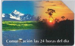 SCHEDA TELEFONICA URMET ENTEL CILE (J53.7 - Chile