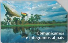 SCHEDA TELEFONICA URMET ENTEL CILE (J53.8 - Chile