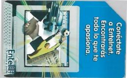SCHEDA TELEFONICA URMET ENTEL CILE (J54.1 - Chile