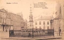 NIVELLES - Le Perron - Nijvel