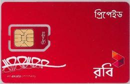 GSM CON CHIP SOLO USO COLLEZIONE BANGLADESH (J63.6 - Italie
