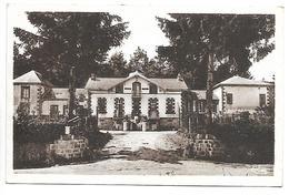 Hôtel A. Catinaud à PUY LASCAUX - Commune De MOUTIER ROZEILLE - France