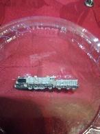Pin's Train Locomotive Pacific 3500 PO  Train  Collection Atlas 2 Attaches P39 - Transportation