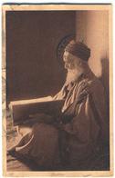 Rabbin. Edita: L. T. L. - Postcards