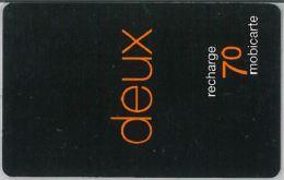 PREPAID PHONE CARD FRANCIA (U.9.1 - France