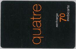 PREPAID PHONE CARD FRANCIA (U.9.4 - France