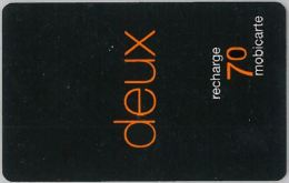 PREPAID PHONE CARD FRANCIA (U.9.5 - France