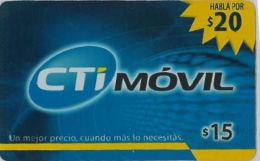 PREPAID PHONE CARD ARGENTINA (U.14.4 - Argentina