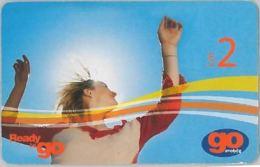 PREPAID PHONE CARD MALTA (U.16.4 - Malta