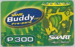 PREPAID PHONE CARD FILIPPINE (U.19.1 - Philippines