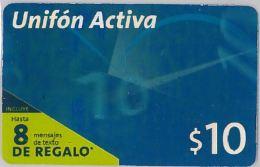 PREPAID PHONE CARD ARGENTINA (U.23.8 - Argentina
