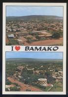 Mali *Bamako* Ed. D. Cisse Nº AF-024. Nueva. - Malí
