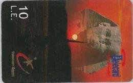 PREPAID PHONE CARD EGITTO  (U.24.7 - Egypt