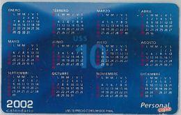 PREPAID PHONE CARD ARGENTINA (U.26.2 - Argentina
