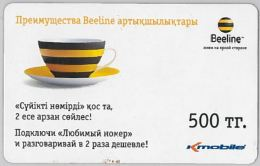 PREPAID PHONE CARD RUSSIA (U.27.7 - Russland