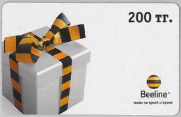PREPAID PHONE CARD RUSSIA (U.27.8 - Russland