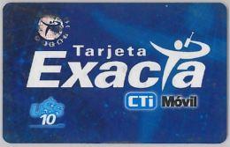 PREPAID PHONE CARD ARGENTINA (U.28.7 - Argentina