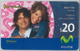 PREPAID PHONE CARD ARGENTINA (U.33.2 - Argentina